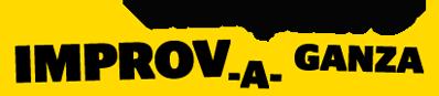 Improv-a-ganza logo
