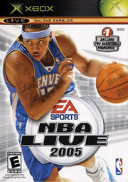 Nbalive05 cover