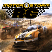 MotorStormRC
