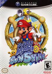 250px-Super mario sunshine