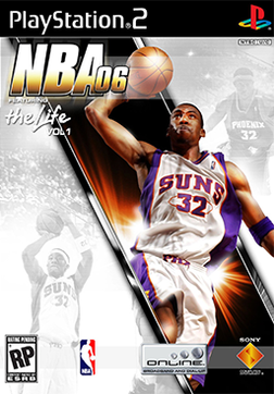 252px-NBA 06 Coverart