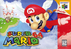 File:250px-Super Mario 64 box cover.jpg
