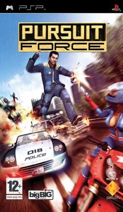 252px-Pursuit Force