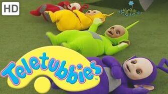 Teletubbies Skipping - Full Episode
