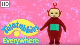 Teletubbies Everywhere- Marble Track (Germany) - Full Episode