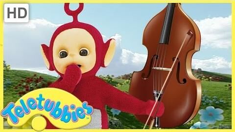 Teletubbies English Episodes - Double Bass ★ Full Episode 224 US