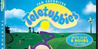 Teletubbies Classics: Fan Favorites