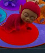 Sleepy-Bies Duggle Dee