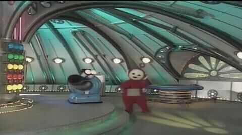 Teletubbies- Swimming With Stephanie (US Version)
