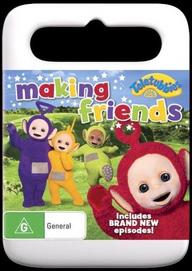 Making friends-0