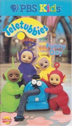 File:Teletubbies Funny Day VHS.jpg