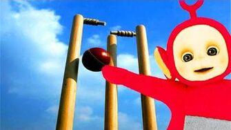 Teletubbies Cricket 347