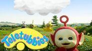 Teletubbies- Playing in the Rain (Season 1, Episode 7)