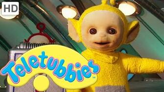 Teletubbies I Want to Be a Vet - HD Video