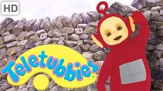 Teletubbies- Dry Stone Wall - HD Video