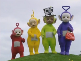Fourteletubbies