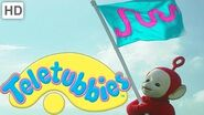 Teletubbies Ned's Bicycle - HD Video