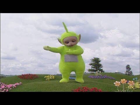 Teletubbies- Good Morning (1997)