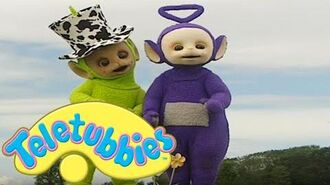 Teletubbies- Haircut (Season 7, Episode 13)