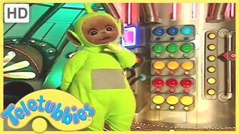 Teletubbies Funny Walks 883 Cartoons for Children
