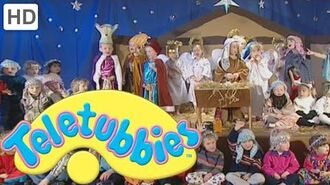 Teletubbies- Nativity Play - HD Video