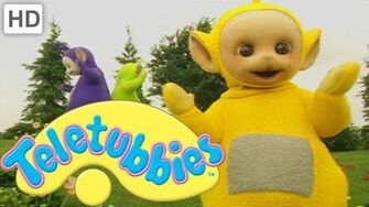 Teletubbies Going for a Walk - Full Episode