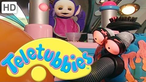 Teletubbies - Colors - Pink