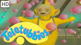 Teletubbies Bubbles (Russia) - Full Episode