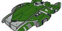 Valhalla-class Carrier