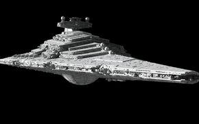 Allegiance-class Heavy Star Destroyer