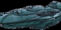 Sahara-class Bulk Cruiser