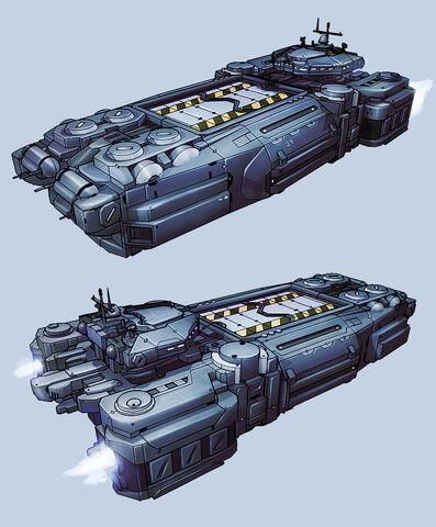 File:Support Carrier by KaranaK.jpg