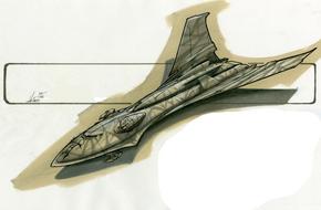Sahara-class Shuttle