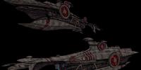 Malevolent-class Battlecruiser