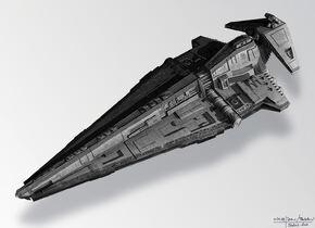 Predator-class Concept