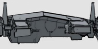 Recusant II-class light destroyer
