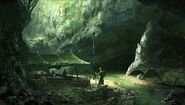 Cavern Q3rBe