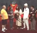 Hell Time Skit