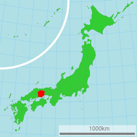 File:Okayama Prefecture.png