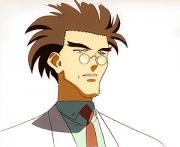 Ken Sanada