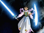 Tenchi Light Hawkwings