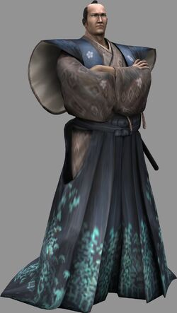 KimuraIzaemon