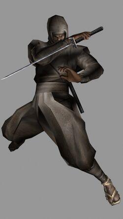 Ogawara Ninja