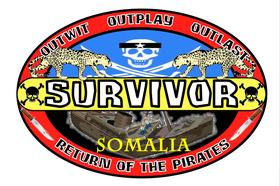 Survivor Somalia