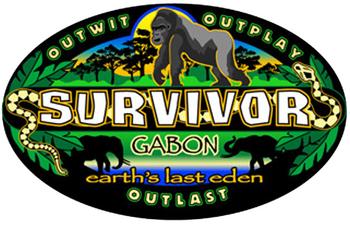 20. Gabon