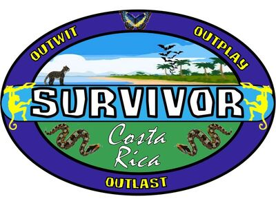 Survivor Costa Rica