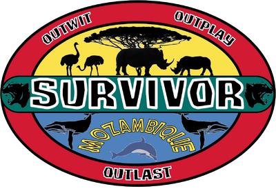 Survivor Mozambique