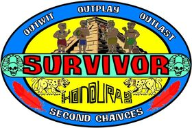 Survivor Honduras - Second Chances