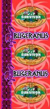 Bugeranus Buff