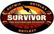 Jman Survivor Season 2 Logo